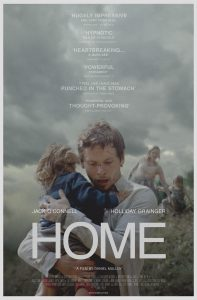 HOME(2016film)poster